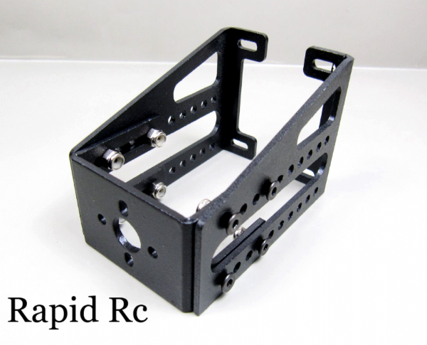 Alloy Composite Firewall Mount (85/36mm)